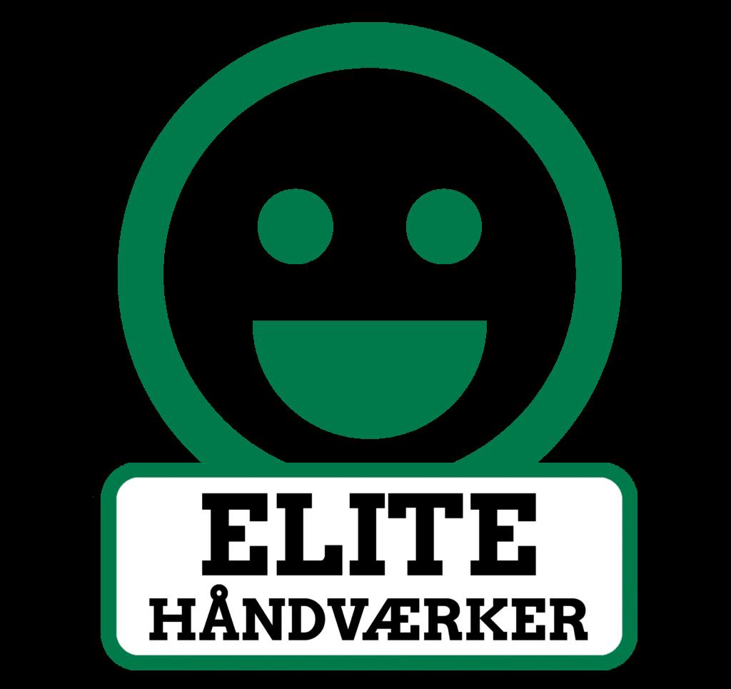 Elitehåndværker certifikat