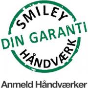 Din garanti - Smiley håndværk